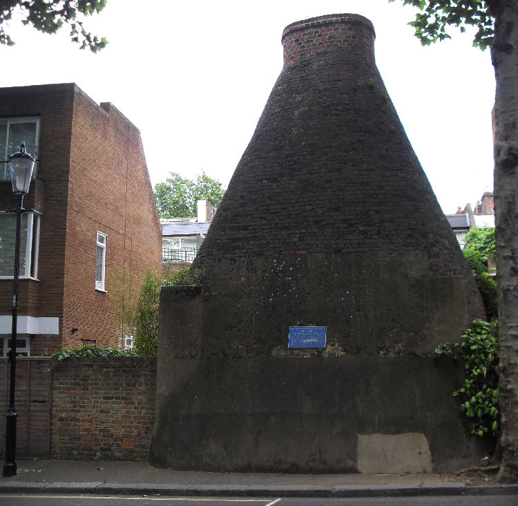 Nottinghill Kiln
